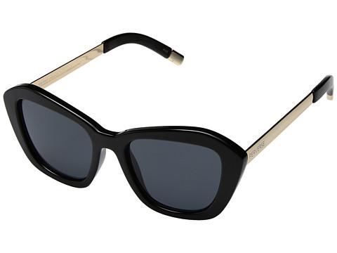 PERVERSE Sunglasses My - Darling/Glossy Black/Gold/Black