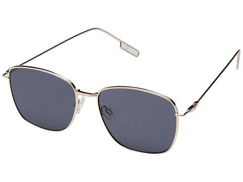 PERVERSE Sunglasses Em - Darling/Gold Metal/Black