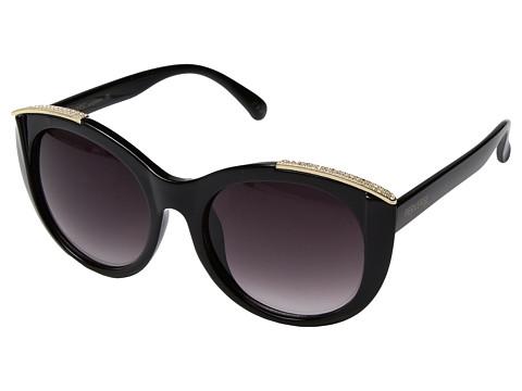 PERVERSE Sunglasses Powerhouse - Blackout/Glossy Black/Black Gradient