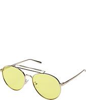 PERVERSE Sunglasses - Crisp