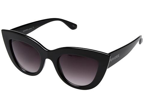 PERVERSE Sunglasses Acid - Black/Glossy Black/Black Gradient