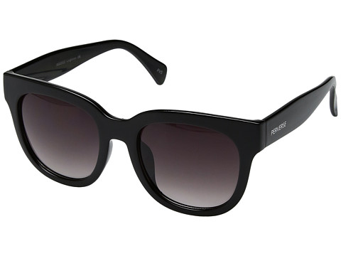 PERVERSE Sunglasses Dawn Patrol - Dark/Glossy Black/Black Gradient