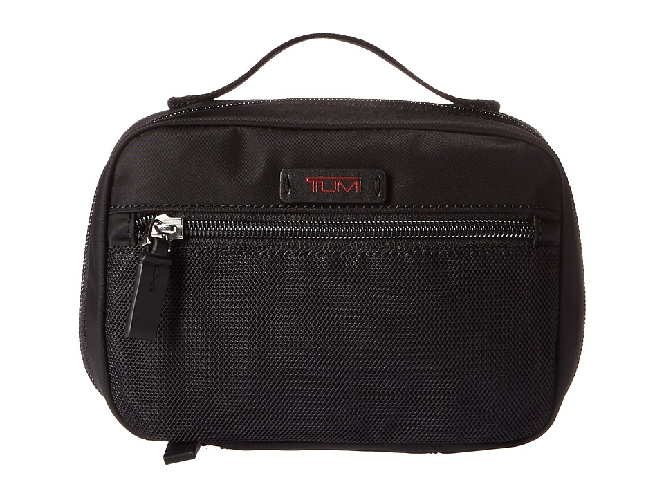 Tumi - Accessories Pouch Small (Black) Luggage