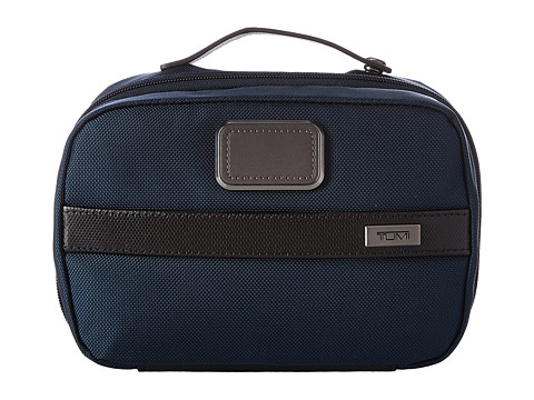 Tumi Alpha 2 - Split Travel Kit - Navy/Black