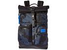 Tumi - Alpha Bravo Luke - Roll-Top Backpack