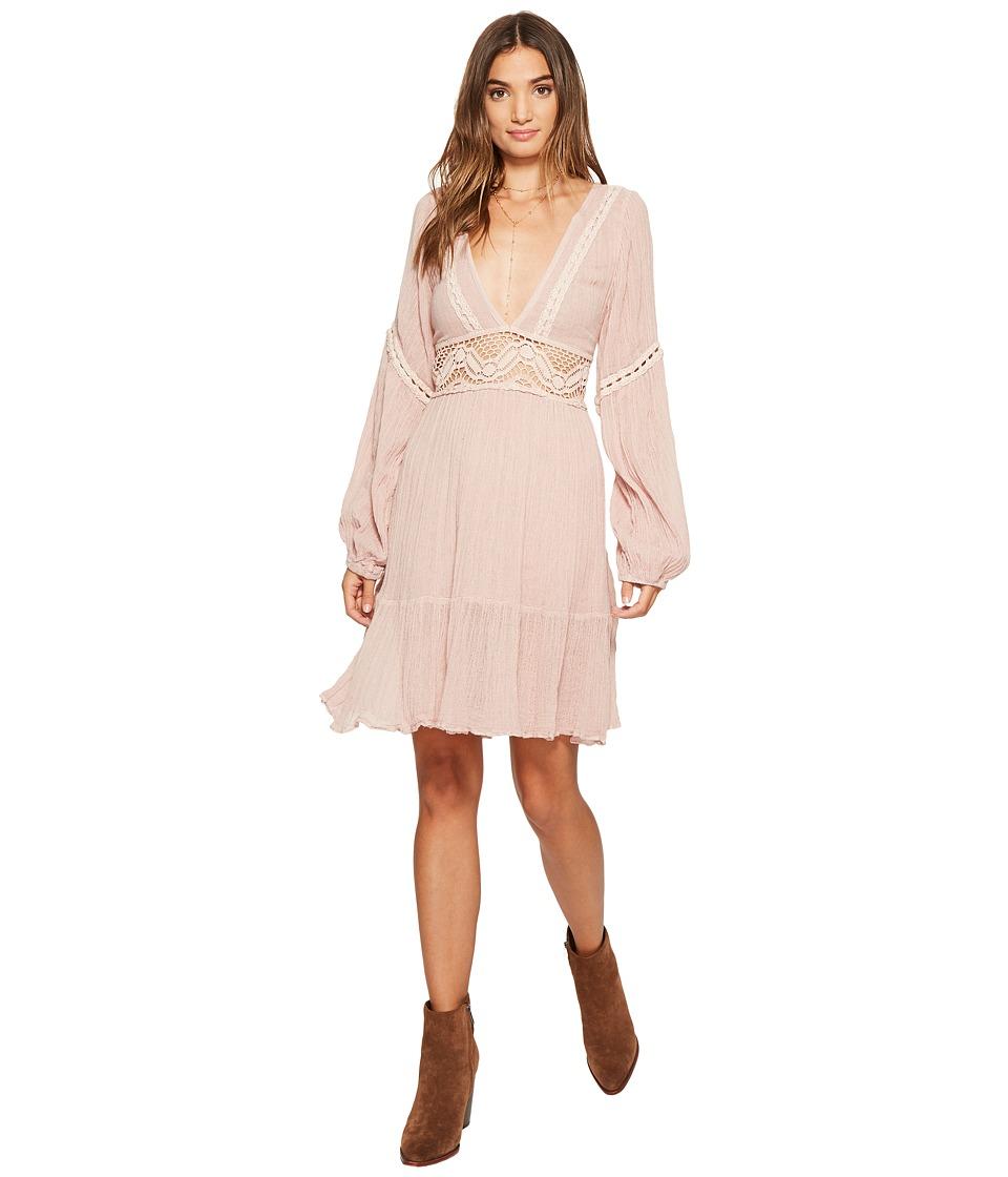 Jen's Pirate Booty - Bonaire Dress