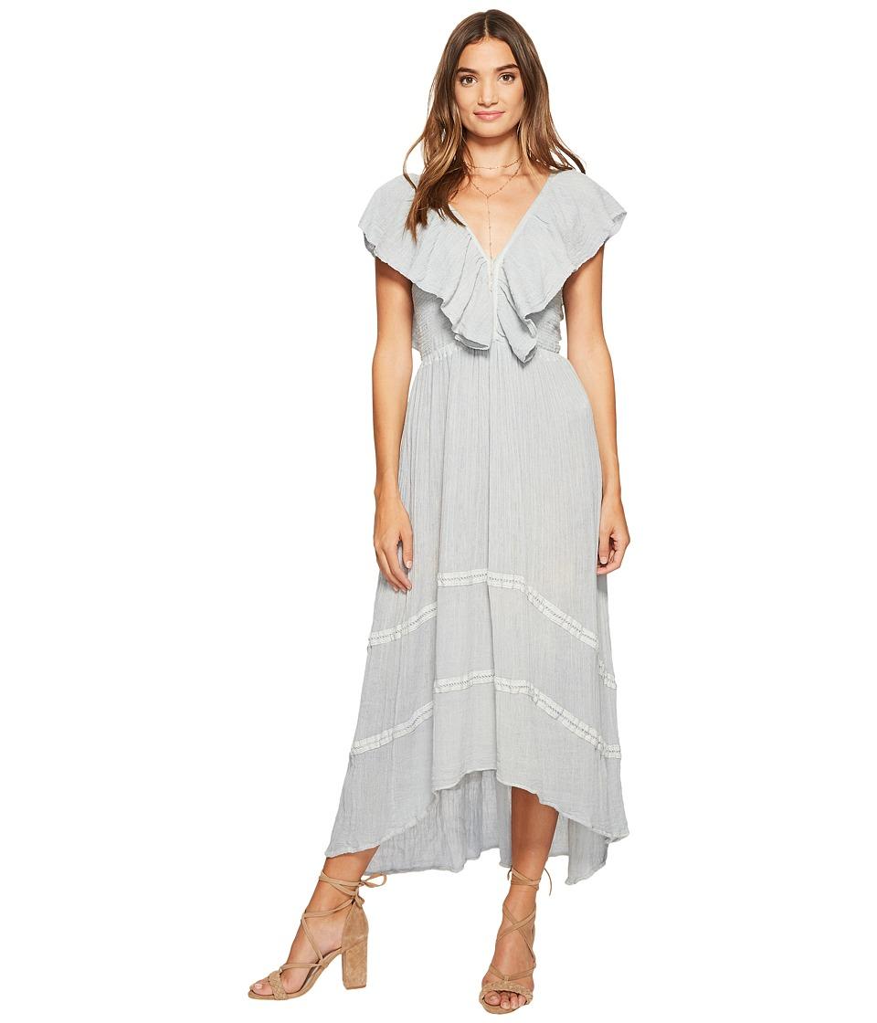 Jen's Pirate Booty - Congo Dress