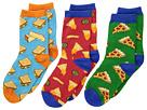 Socksmith A Little Cheesy (Toddler/Little Kid/Big Kid)