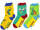 Socksmith Gumby (Toddler/Little Kid/Big Kid)