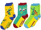 Socksmith Gumby (Toddler/Little Kid/Big Kid)