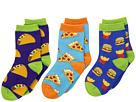 Socksmith Yummy In My Tummy (Toddler/Little Kid/Big Kid)