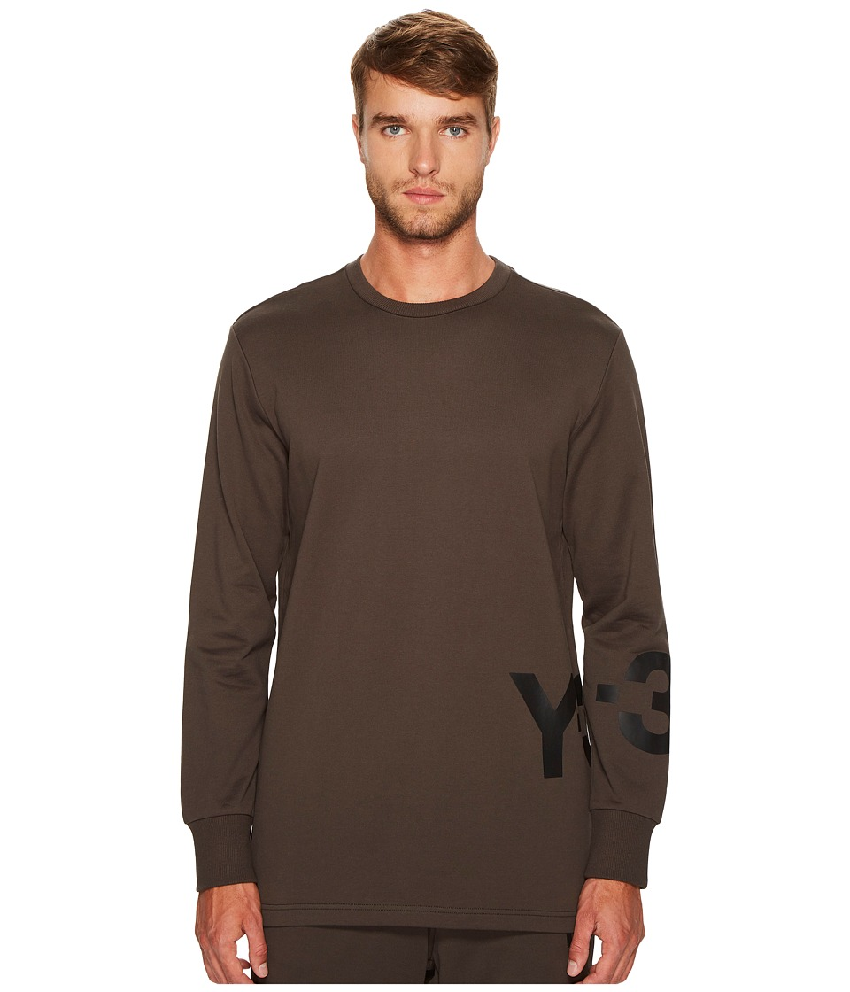 adidas Y-3 by Yohji Yamamoto - Classic Sweater