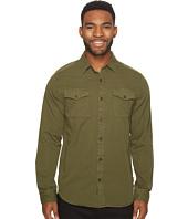 Roark - Warfare Woven Button-Up Shirt