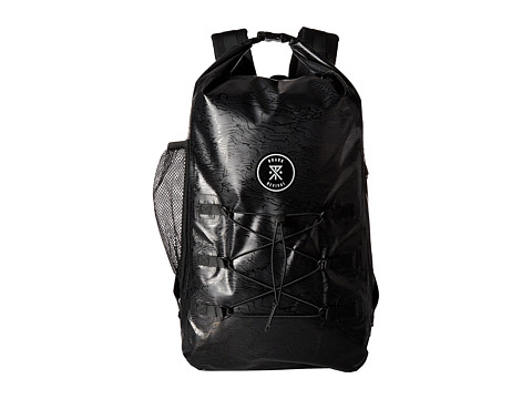 Roark Missing Link Wet/Dry Backpack - Black