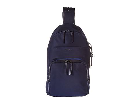 Tumi Voyageur Nadia Convertible Backpack/Sling - Marine