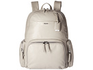 Tumi Voyageur Leather Calais Backpack