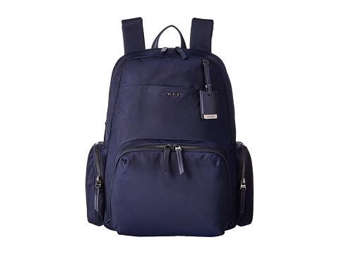Tumi Voyageur Calais Backpack - Marine