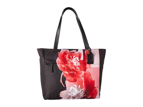 Tumi Voyageur M-Tote - Gallery Floral