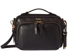 Tumi Voyageur Leather Luanda Flight Bag