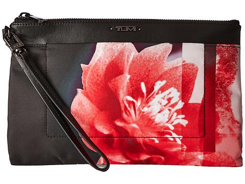Tumi Voyageur Lindley Wristlet - Gallery Floral