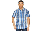 Columbia Silver Ridgetm Multi Plaid S/S Shirt