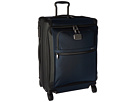 Tumi Front Lid Short Trip Packing Case