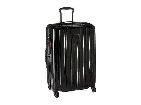 Tumi V3 Short Trip Expandable Packing Case - Black