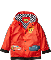 Western Chief Kids - Lightning McQueen Raincoat (Toddler/Little Kids)