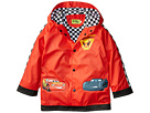 Western Chief Kids Lightning McQueen Raincoat (Toddler/Little Kids)