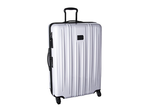 Tumi V3 Extended Trip Expandable Packing Case - White