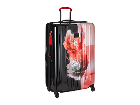 Tumi V3 Extended Trip Expandable Packing Case - Gallery Floral Print