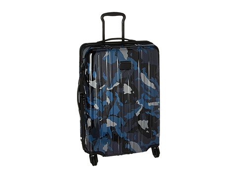 Tumi V3 Extended Trip Expandable Packing Case - Blue Camo