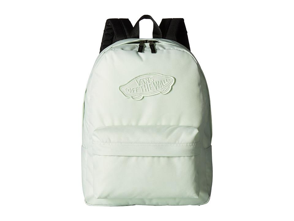 Vans - Realm Backpack (Ambrosia) Backpack Bags