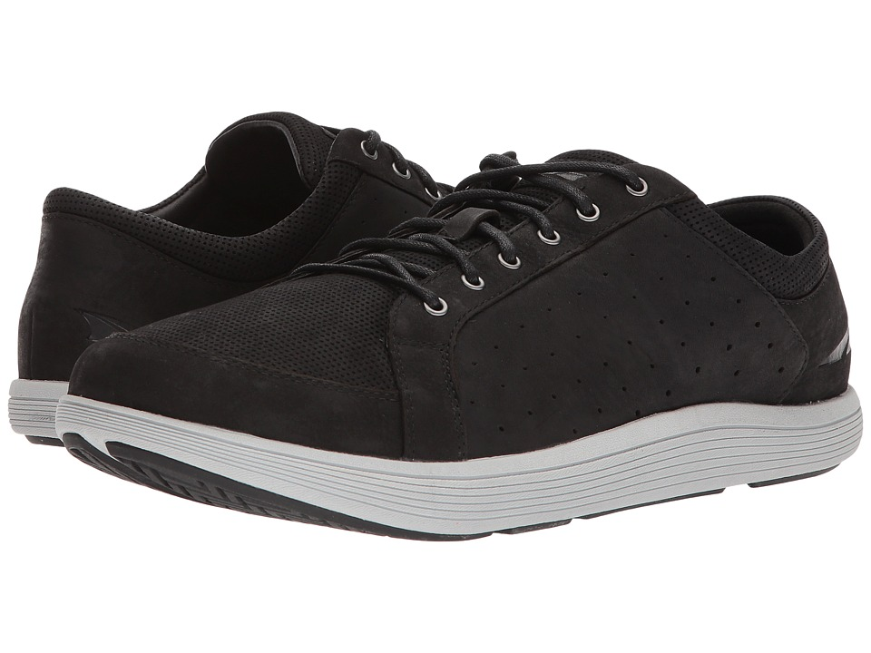 Image of Altra Footwear - Cayd (Black) Men's Running Shoes