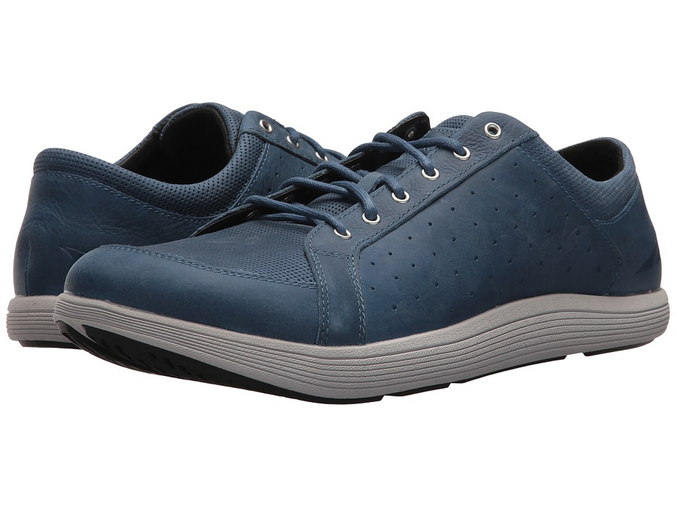 Image of Altra Footwear - Cayd (Blue) Men's Running Shoes