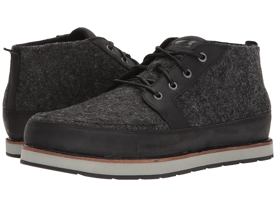 Altra Footwear - Commute (Black) Mens Running Shoes
