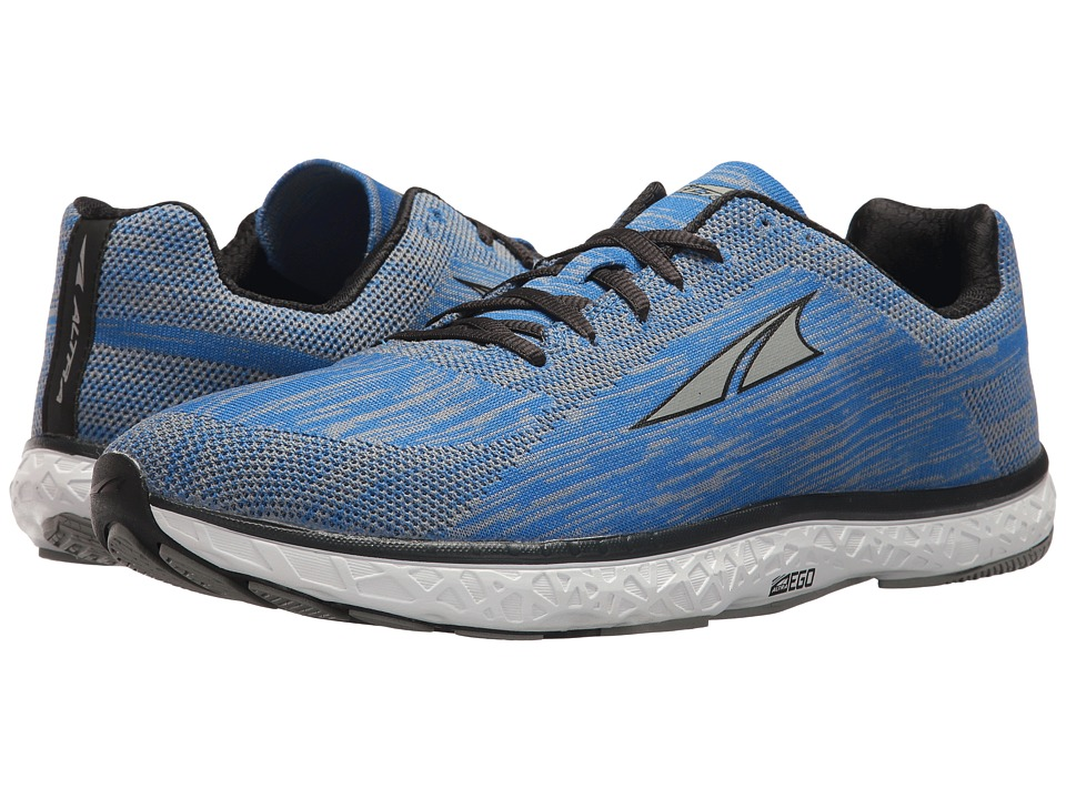 Image of Altra Footwear - Escalante (Blue/Gray) Men's Running Shoes