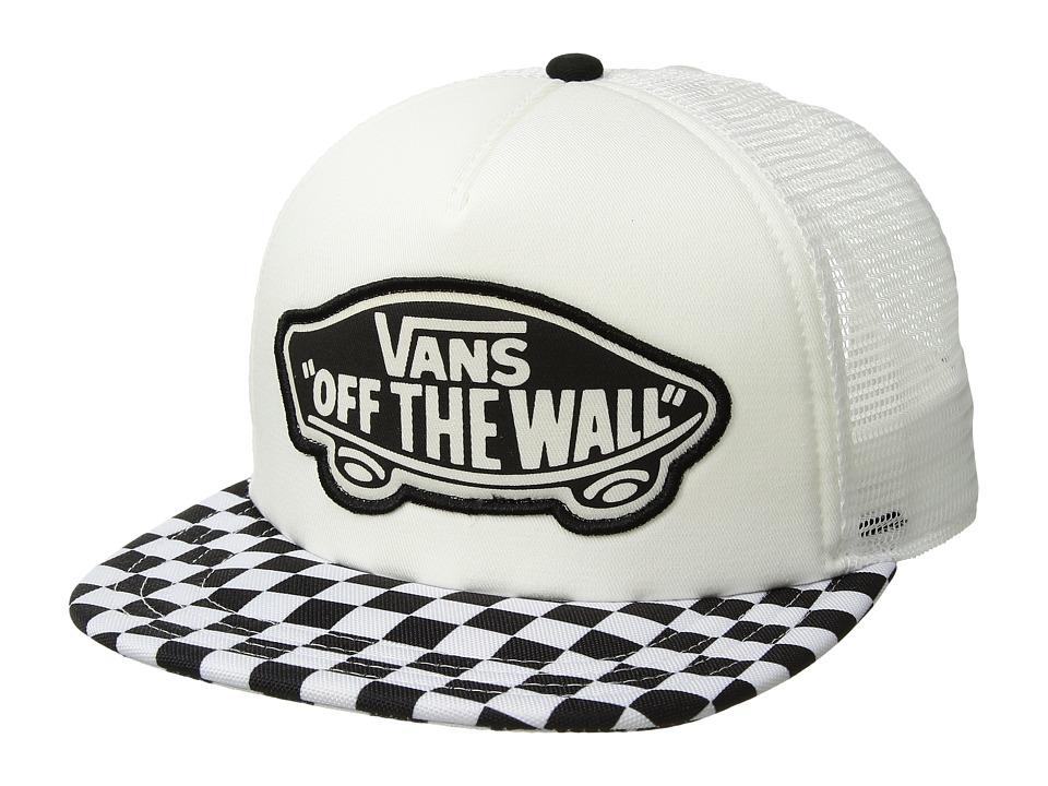 Vans - Beach Girl Trucker Hat