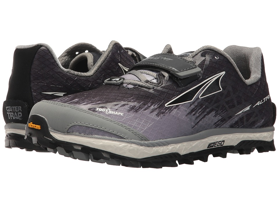 Altra Footwear King MT 1.5 (Black) Women