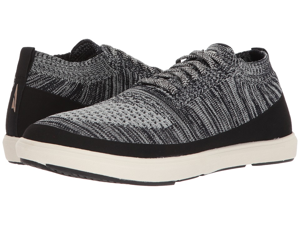 Altra Footwear Vali (Black) Women's Running Shoes