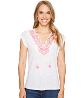 Tommy Bahama - Vines of Vothonos Short Sleeve Top