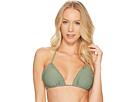 Luli Fama - Cosita Buena Wavey Triangle Bikini Top