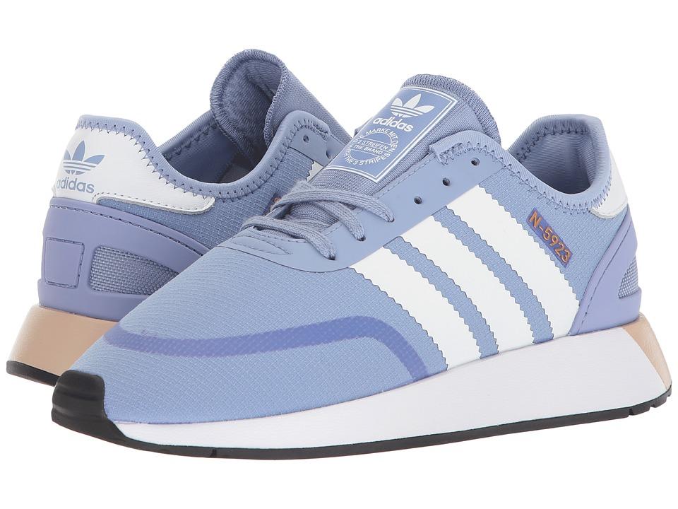adidas Originals Iniki Runner CLS (Chalk Blue/White/White) Women