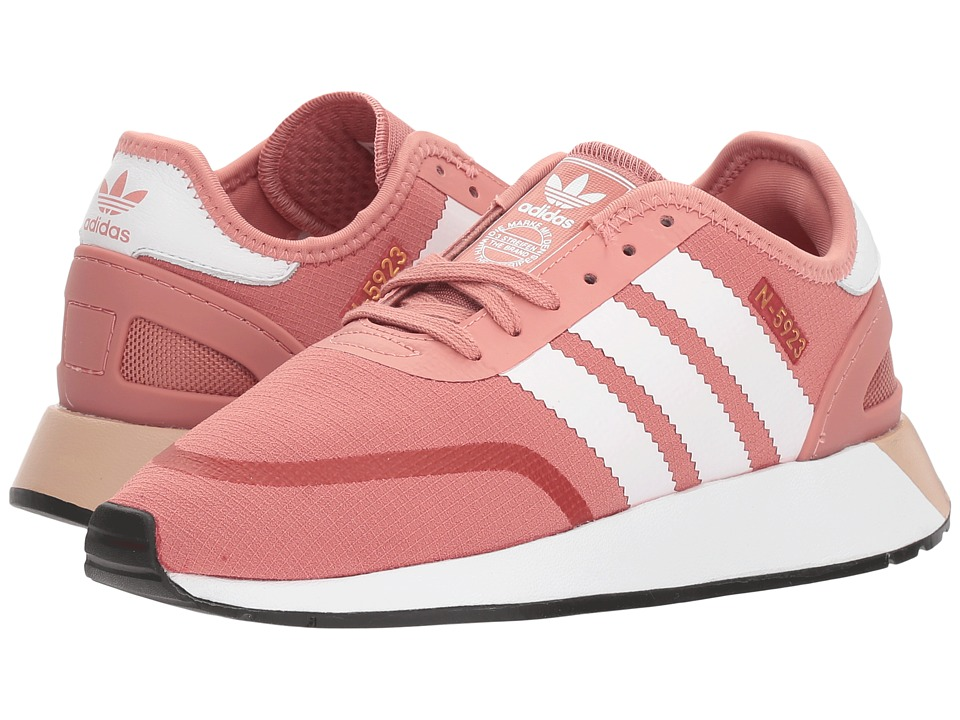 adidas Originals Iniki Runner CLS (Flash Pink/White/White) Women