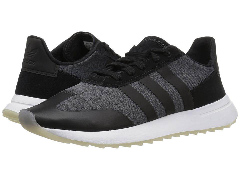 adidas Originals Flashback Runner (Black/White/Grey Five) Women
