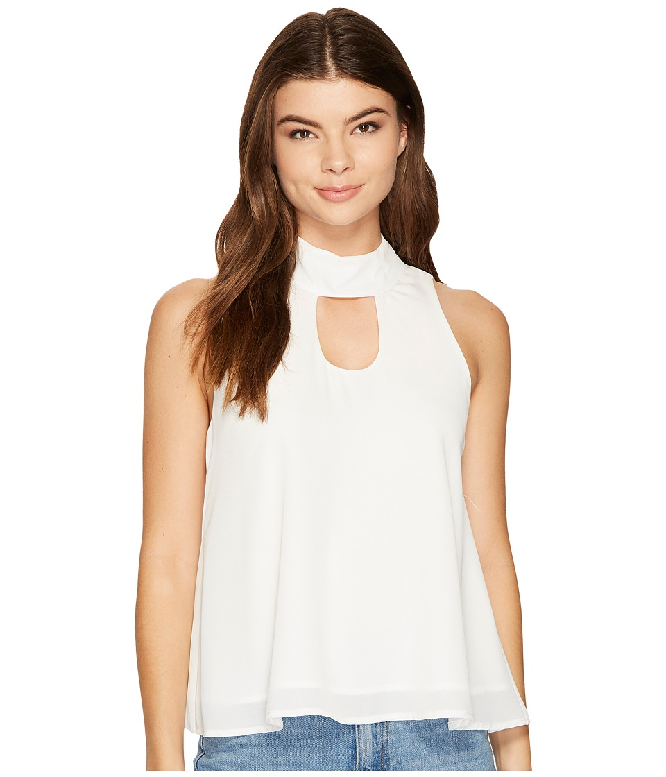 Lucy Love West End Top (White) Women