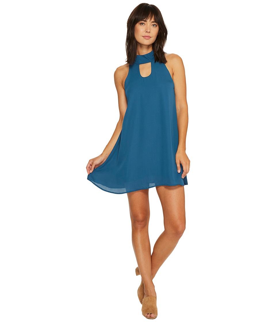 Lucy Love West End Dress (Lapis) Women