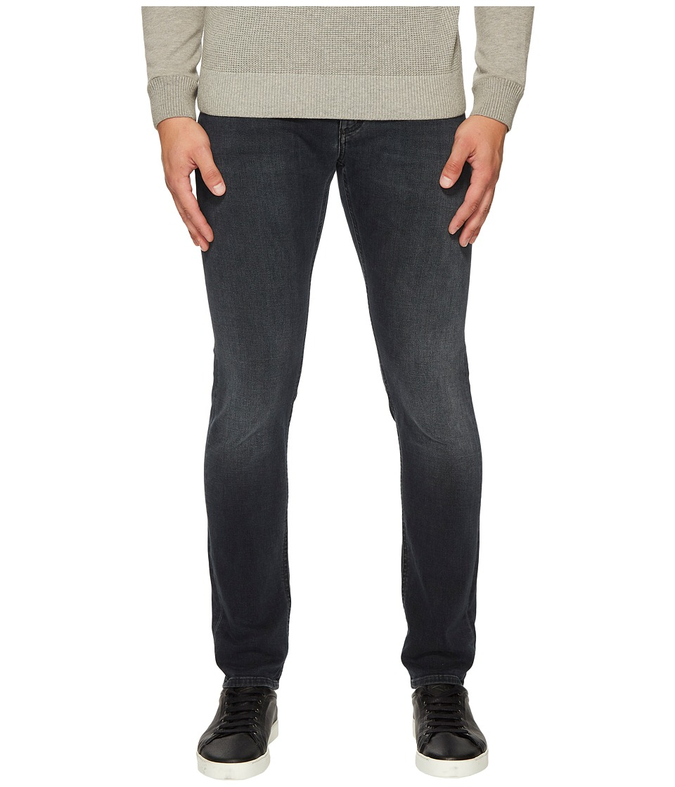 CLOSED - Overdyed Prep Skinny Jeans