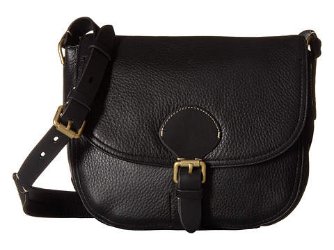 Cole Haan Loralie Saddle - Black