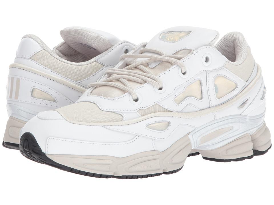 adidas by Raf Simons Raf Simons Ozweego III (White/Talc/Supply Color) Men